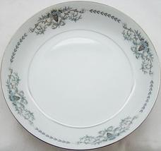 Mikasa Margaret 5555 Soup Bowl Porcelain - $11.99