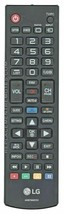 New Lg Remote Control For 42LF585TDE, 43LF5900, 43LH5500UA, 43LH5700UD - $16.93