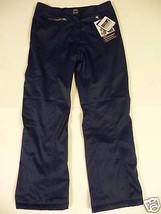 Nils Melissa Classic Pants Womens Ski Waterproof Insulated Midnight Blue... - $131.06
