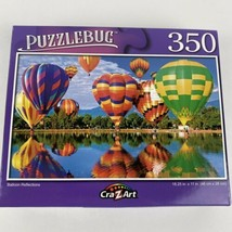 """Puzzlebug's """"Balloon Reflections"""" New & sealed 350 - Piece - $6.70"""
