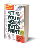 Putting Your Passion Into Print - $14.95