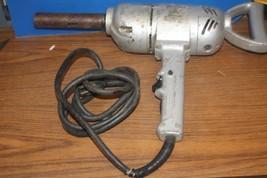 Drill Reversing Model 750 400RPM - $189.00
