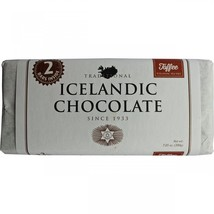 Noi Sirius- Toffee With 33% Traditional Icelandic Chocolate  - $9.66