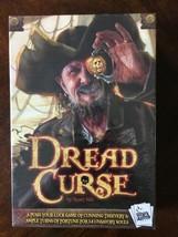 Dread Curse GAME Smirk & Dagger Board Game Dread Curse NEW Sealed - $29.99