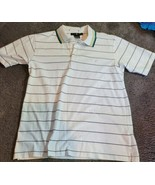 NIKE TIGER WOODS COTTON GOLF POLO XL Athletic Fit - $17.50