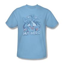 Superman dc comics my hero superhero vintage for sale online graphic tshirt thumb200