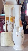 NIB Lenox Butterfly Meadow Vase - $24.30