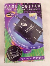 Nyko RF Game Switch for Playstation 1 - $19.95