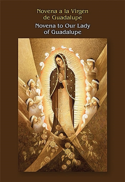Novena a la virgen de guadalupe novena to our lady of guadalupe assembly edition 30143148