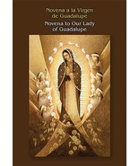 Novena a la Virgen de Guadalupe/Novena to Our Lady of Guadalupe Assembly... - $9.98