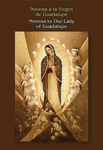 Novena a la Virgen de Guadalupe/Novena to Our Lady of Guadalupe Assembly Edition