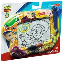 Fisher-Price Kid-Tough Mini Doodler Disney/Pixa... - $15.00