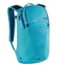 The North Face Prewitt Laptop Backpack - Bluebird/Blue Coral - $65.00