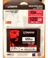 "Kingston - SV300S37A/120G - SSDNow 300V 2.5"" SATA II 3.0Gb/s Solid State... - $59.35"
