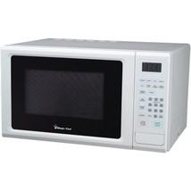 Magic Chef(R) MCM1110W 1.1 Cubic-ft, 1,000-Watt Microwave with Digital T... - $186.88