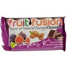 Fruit Fusion Chocolate Fig and Almond Bar - 1.4 oz bar - $1.31
