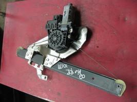 99 00 01 03 04 02 Audi A6 passenger right rear power window motor & regulator - $34.64