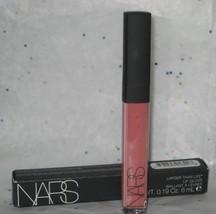 Nars Larger Than Life Lip Gloss in Piree - NIB - $16.98