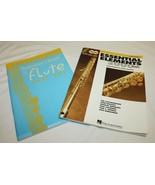 Essential Elements 2000 FLUTE Book Essential Elements 2000 Plus DVD: Flu... - $19.79