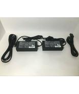 Lot 2 Epson PS-180 AC Power Supply TM-T88 TM-U220 TM-T88IV TM-T88III TM-... - $39.55