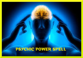 Powerful Psychic Spell Cast With White Magic Psychic reading love money - $29.97