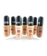 Flormar Mat Touch Foundation With Vitamin E Mat Look Soft & Healthy Skin... - $10.77