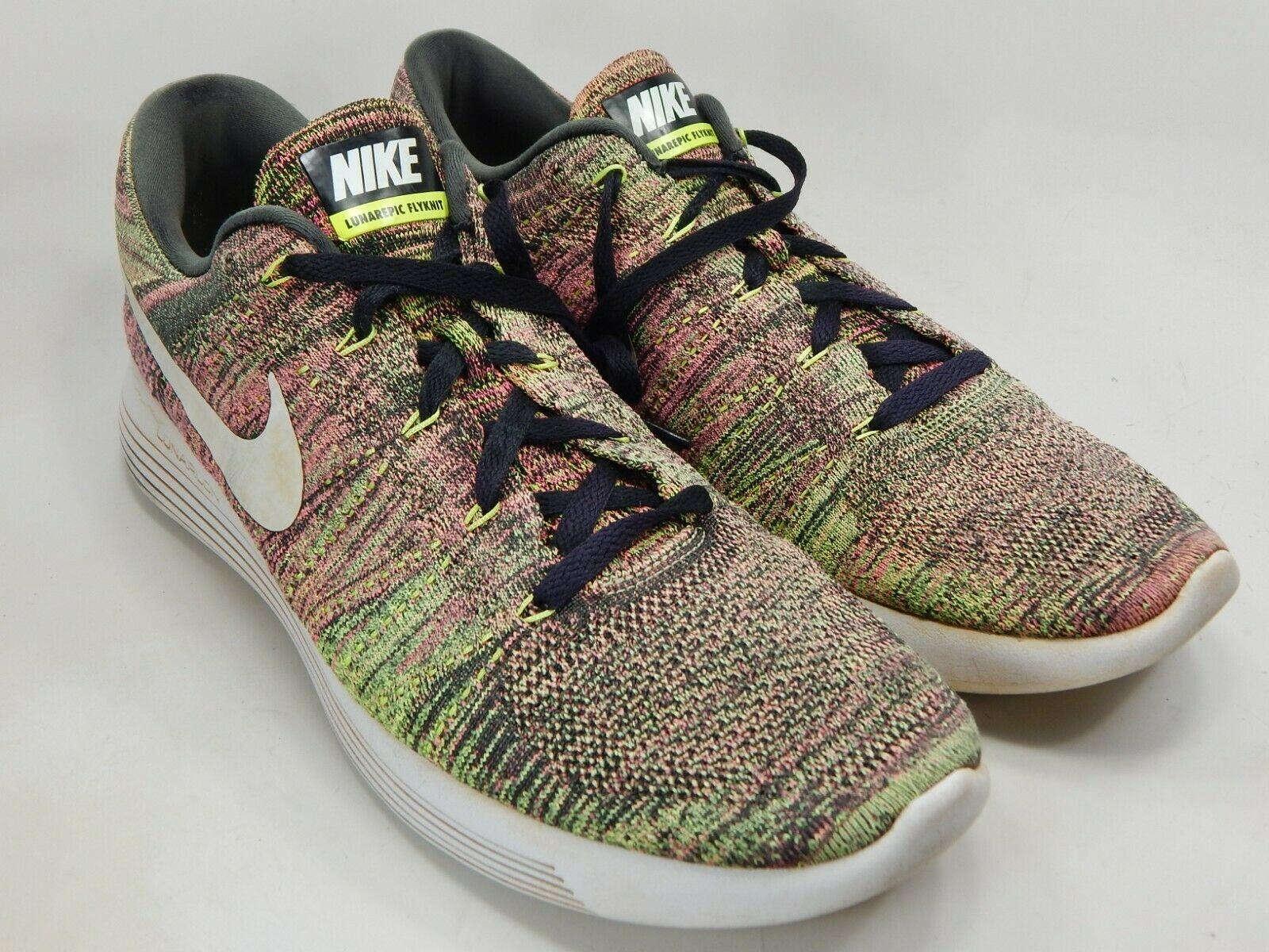 56342995f8efa Nike LunarEpic Low Flyknit Size 14 M (D) EU 48.5 Men s Running Shoes ...