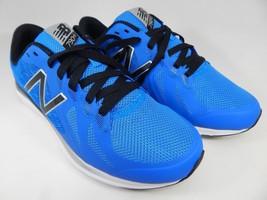 New Balance 790 v6 Running Shoes Men's Size US 10 M (D) EU 44 Blue Black M790RE6