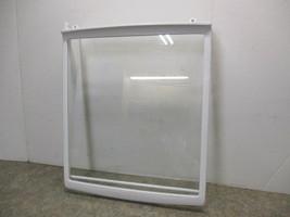 Amana Refrigerator Glass Slide Out Shelf Part # 67003236 - $68.00