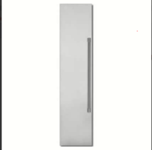 "Thermador SS18DOOR10 Freedom Collection 18"" Integrated Stainless Steel Panel - $544.50"