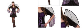 Totally Ghoul Wicked Bat Women's Halloween Costume Size Medium NWT - $18.69