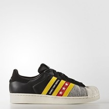 Adidas Originals Women's Rita Ora Superstar Shoes Size 7 us S80290 - $134.61