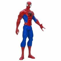 Spider-Man Marvel Ultimate Titan Hero Series Figure 12 Inch Action Figure - $11.69