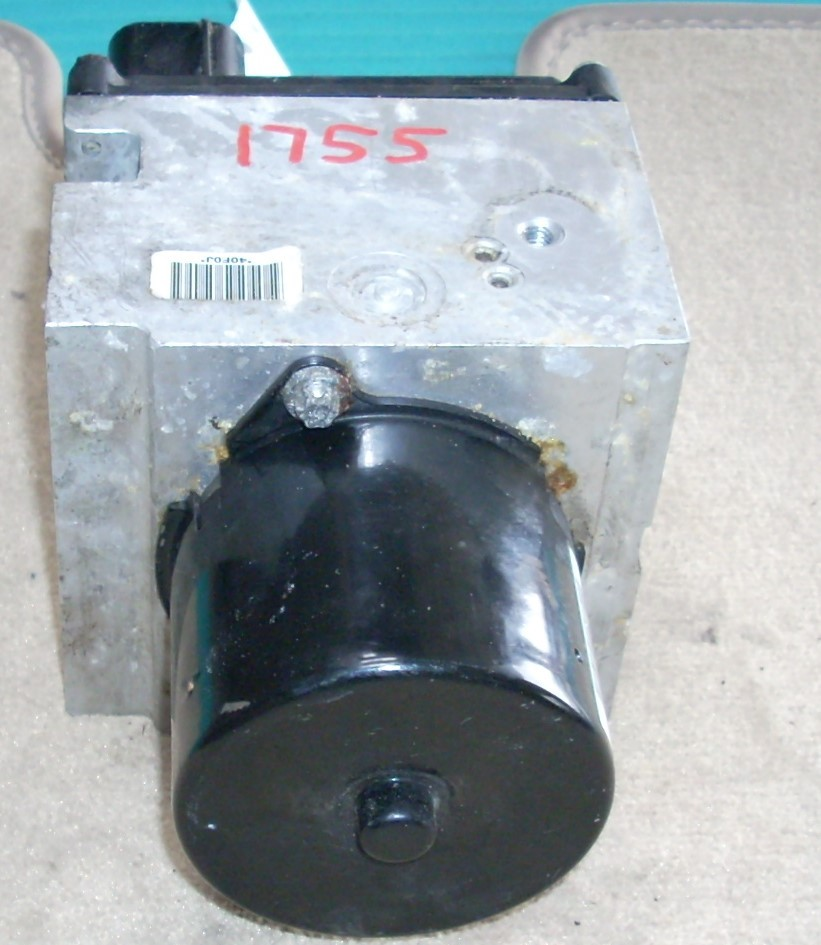 2009 PONTIAC G6 ANTI LOCK ABS BRAKE ASSEMBLY 25952590 OEM