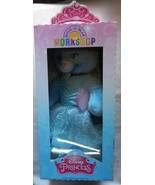 NEW Build A Bear Doll Disney Cinderella Princess Limited Edition Gift Se... - $199.99
