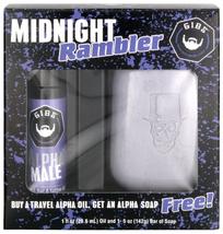 Gibs Midnight Rambler Duo