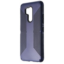 Speck Presidio Grip Phone Case for LG G7 ThinQ - Eclipse Blue / Carbon B... - $38.49