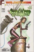 Stormwatch #1 - $2.00