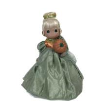 "Precious Moments Disney Parks Exclusive Cinderella Boo Halloween 12"" Doll - $37.04"