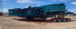2018 POWERSCREEN CHIEFTAIN 2100 For Sale In Green Brook, New Jersey 08812 image 2