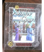 AEG #3016 L5R WINTER COURT (1998, NM, 9.4) Legends Of The Five Rings - $17.64