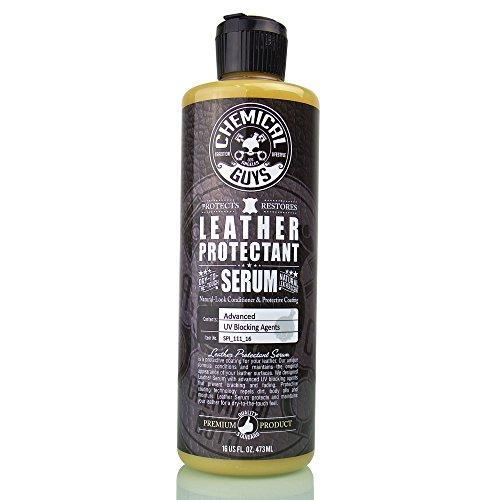 Chemical Guys SPI_111_04 Leather Protectant - Dry-to-the-Touch Serum