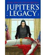 Jupiter's Legacy #3 [Comic] [Jan 01, 2013] J. T... - $1.95