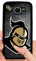Ucf Golden Knights Phone Case For Samsung Galaxy & Note S5 S6 S7 Edge S8 S9 S10E - $11.99