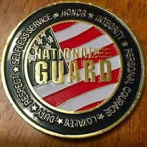 National Guard Challenge Coin - US SELLER - $16.44