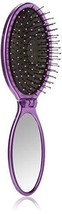 Wet Brush Mini Pop and Go Detangler, Purple - $12.56