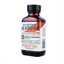 Duke Cannon Big Bourbon Beard Oil, 3 oz - Oak Barrel Scent image 3