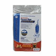 DVC Kirby Style F Odor Neutralizing HEPA Vacuum Cleaner Bags Made in USA... - $604.85