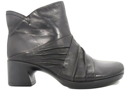 Earth Women's Zinnia  Booties  Black Size US 6.5 ( ) 5513 - $115.00