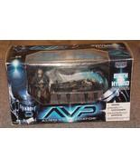 2005 McFarlane Alien vs Predator Birth Of Hybrid Action Figure Set New I... - $99.99